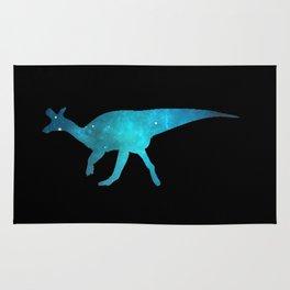 Lambeosaurus Rug