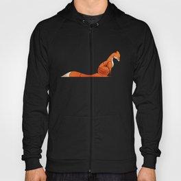 Fox 4 Hoody