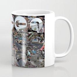 Traffic 05. Coffee Mug