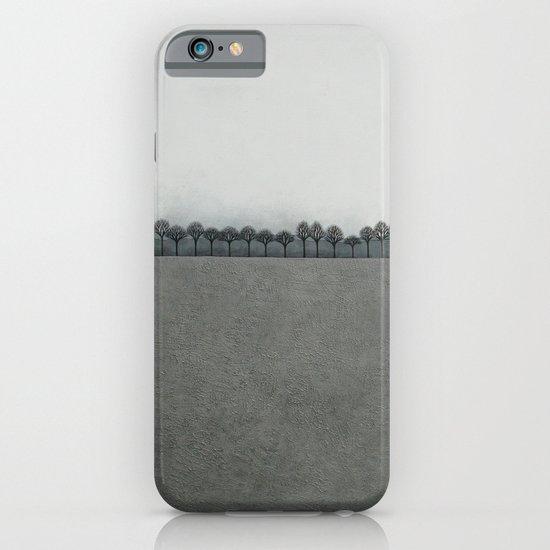 Intermission 2 iPhone & iPod Case