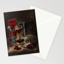 This too shall pass Stationery Cards