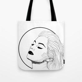 La Dolce Vita Tote Bag