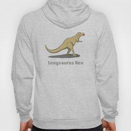 Sexysaurus Rex Hoody