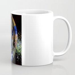 Ecological Depletion  Coffee Mug