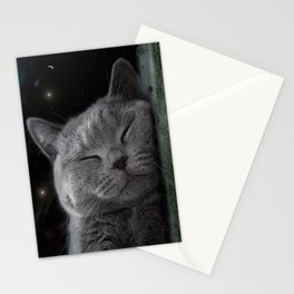 Beauty Sleep Stationery Cards
