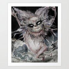 boogyman Art Print