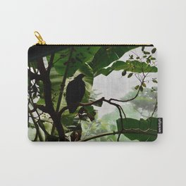 Peaceful day in nature Carry-All Pouch