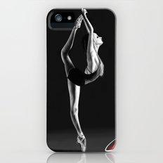 Ballerina  iPhone (5, 5s) Slim Case