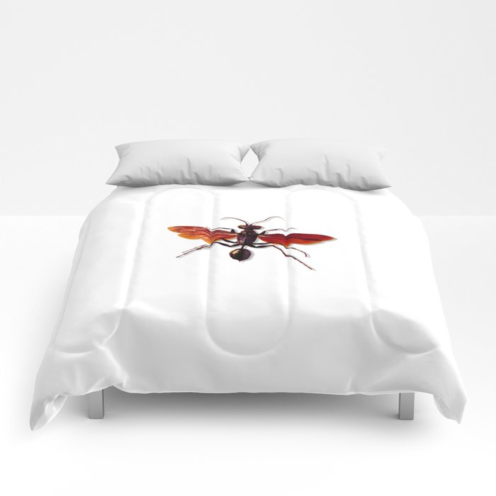 Insect Comforters