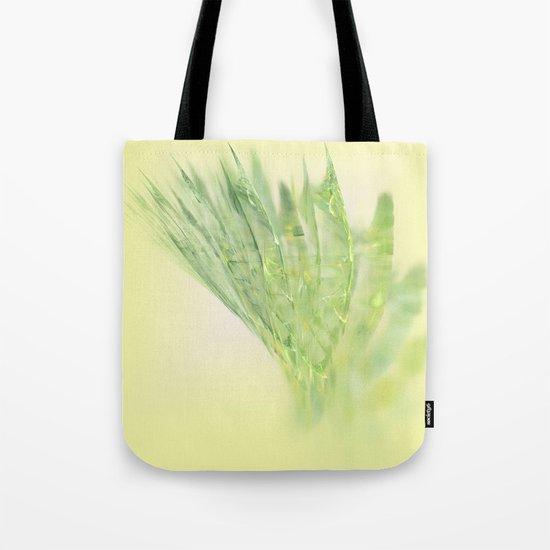 fresh vegetable Tote Bag