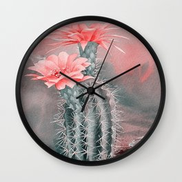 CACTUS2 Wall Clock