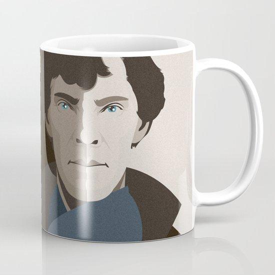 British Gothic Mug