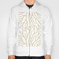 Golden Coral Hoody