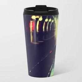 Do not walk into the light Travel Mug