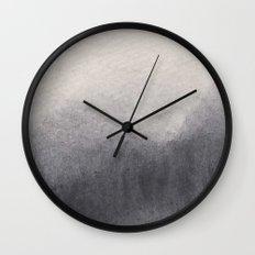 Winter 2 Wall Clock