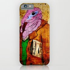 Draw me a Huajolote! Slim Case iPhone 6s