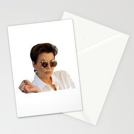 Kris Jenner Stationery Cards