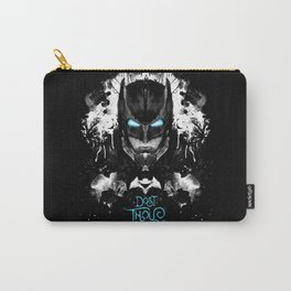 Dost Thou Bleed? Carry-All Pouch