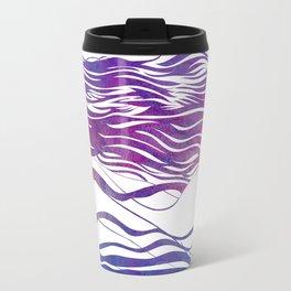 Water Nymph VI Travel Mug