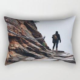 Zion 01 Rectangular Pillow