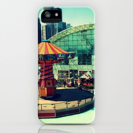 Navy Pier iPhone Case