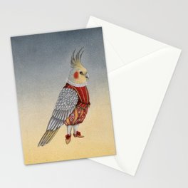 Petit monsieur Maxime Stationery Cards