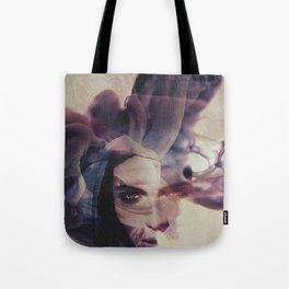 Ribbons Tote Bag