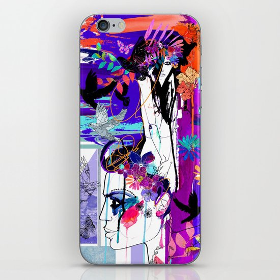 Fever iPhone & iPod Skin