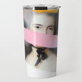 Brutalized Gainsborough 2 Travel Mug