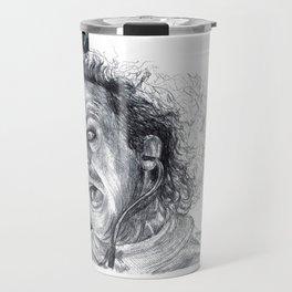 Gene Wilder Travel Mug