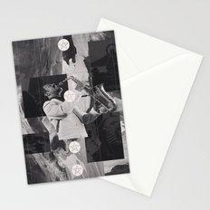 Albert Ayler 1 Stationery Cards