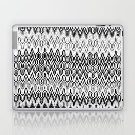 Missoni Style Mono Laptop & iPad Skin