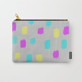 pansexual dots Carry-All Pouch
