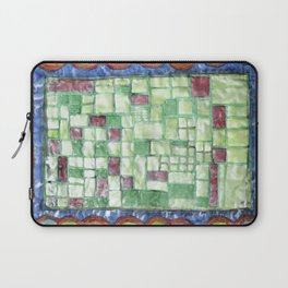 In the Mirror of Modernity Laptop Sleeve