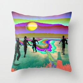 Creative Ventures Throw Pillow