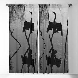 Anhinga Blackout Curtain