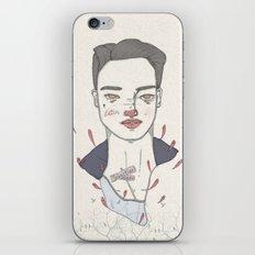 /Sebastian Acevedo/ iPhone & iPod Skin