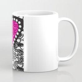 Lacy Love Coffee Mug
