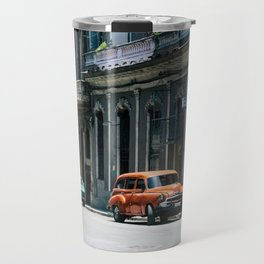 Casa Cubana Travel Mug