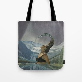 Ecstacy Tote Bag