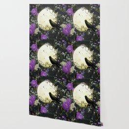Gothic Moon Wallpaper