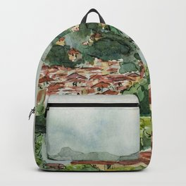 Florence Views Backpack