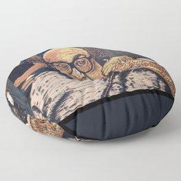 Danny Devito Reduction Print Floor Pillow