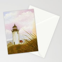 DELAWARE LIGHTHOUSE Stationery Cards