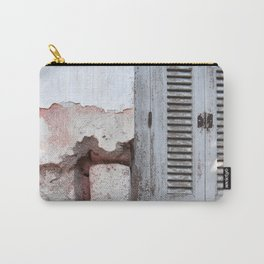 Walls and Windows Carry-All Pouch