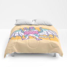 Gooey Gumbat Comforters