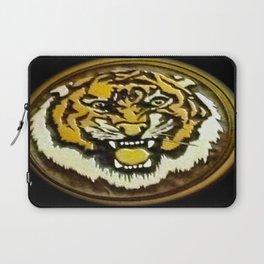 LSU Tiger Laptop Sleeve