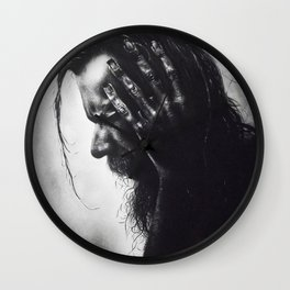 """""""Some Dance to Remember, Some Dance to Forget"""" Wall Clock"""