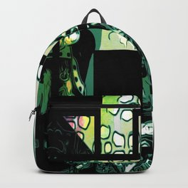 Protection Backpack