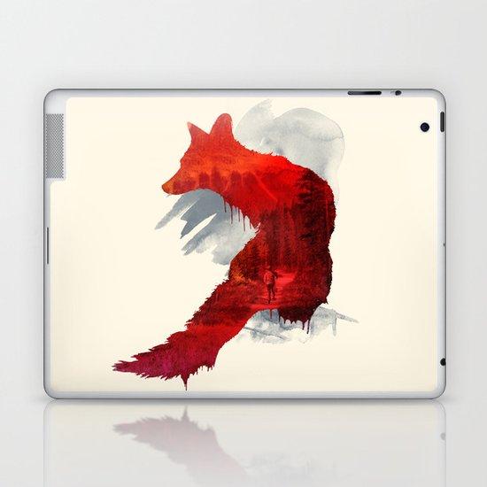 Bad Memories Laptop & iPad Skin